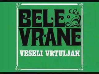 BELE VRANE - Veseli vrtuljak (1969)