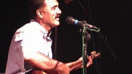 ALİ BARAN - WDR-(1990) Wupertal Caz Festivali - ©Baran Müzik