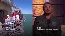 Fort Boyard 2019 - Bande-annonce soirée de l'émission 9 (24/08/2019)