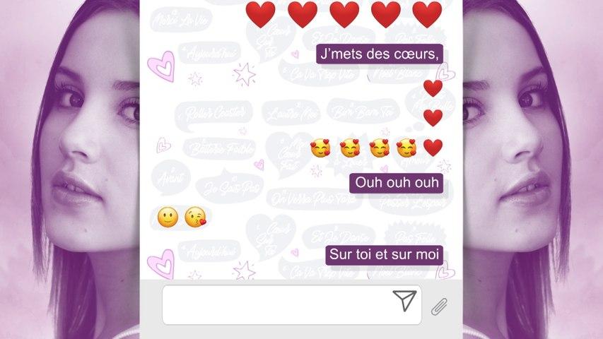 Carla - Cœur sur toi
