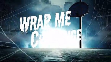 Halloween Wrap Me Challenge: Zalgiris vs. ALBA