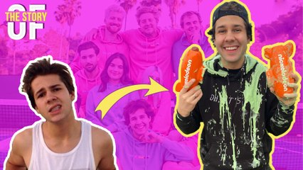 The Story of David Dobrik: From Vine to YouTube to Celebrity