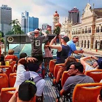 Review AnCasa Hotel Kuala Lumpur by Ancasa Hotels and Resorts