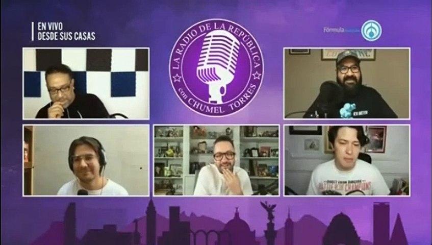 La Radio de la República: 28 de octubre del 2020