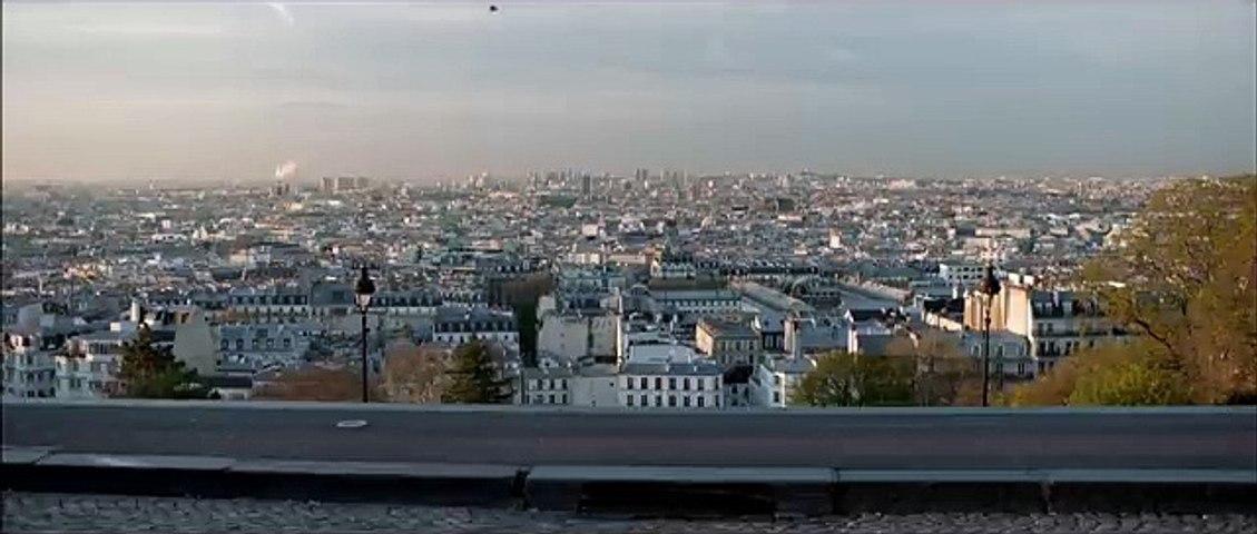 Sous les étoiles de Paris - Bande-annonce