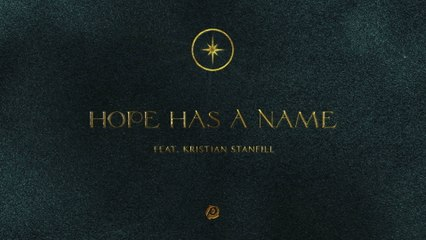 Passion - Hope Has A Name