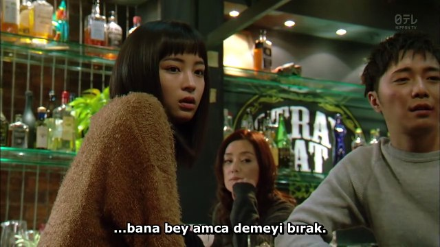 K.Y 3.Bölüm Türkçe Altyazılı