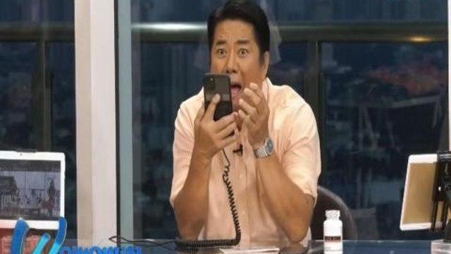 Wowowin: Lolang caller, nakulitan na kay Kuya Wil!