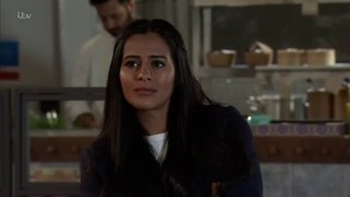 Coronation Street 28th October 2020 Part1 —
