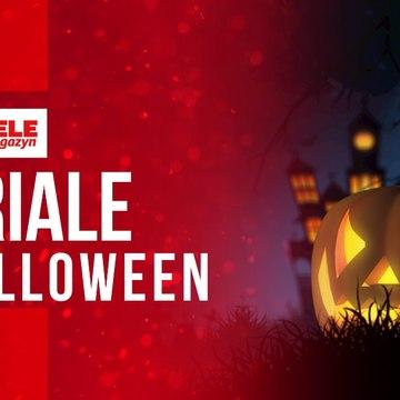 Najlepsze seriale grozy idealne na Halloween