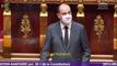 Jean Castex annonce le port du masque obligatoire pour les enfants dès 6 ans