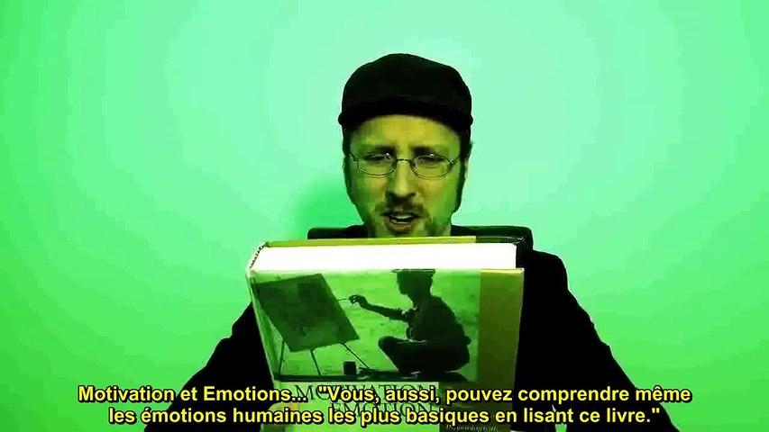 Matrix Revolutions Nostalgia Critic VOSTFR