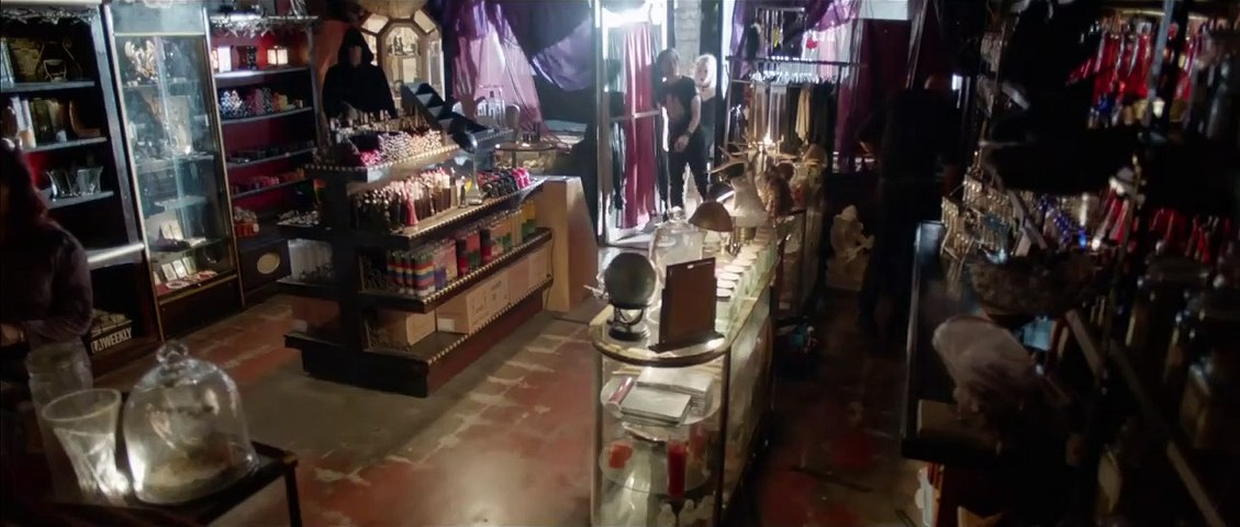 Satanic Official Trailer #1 (2016) - Sarah Hyland, Justin Chon Movie HD