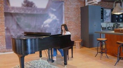 La chanteuse Vanessa Carlton nous ouvre les portes de son loft