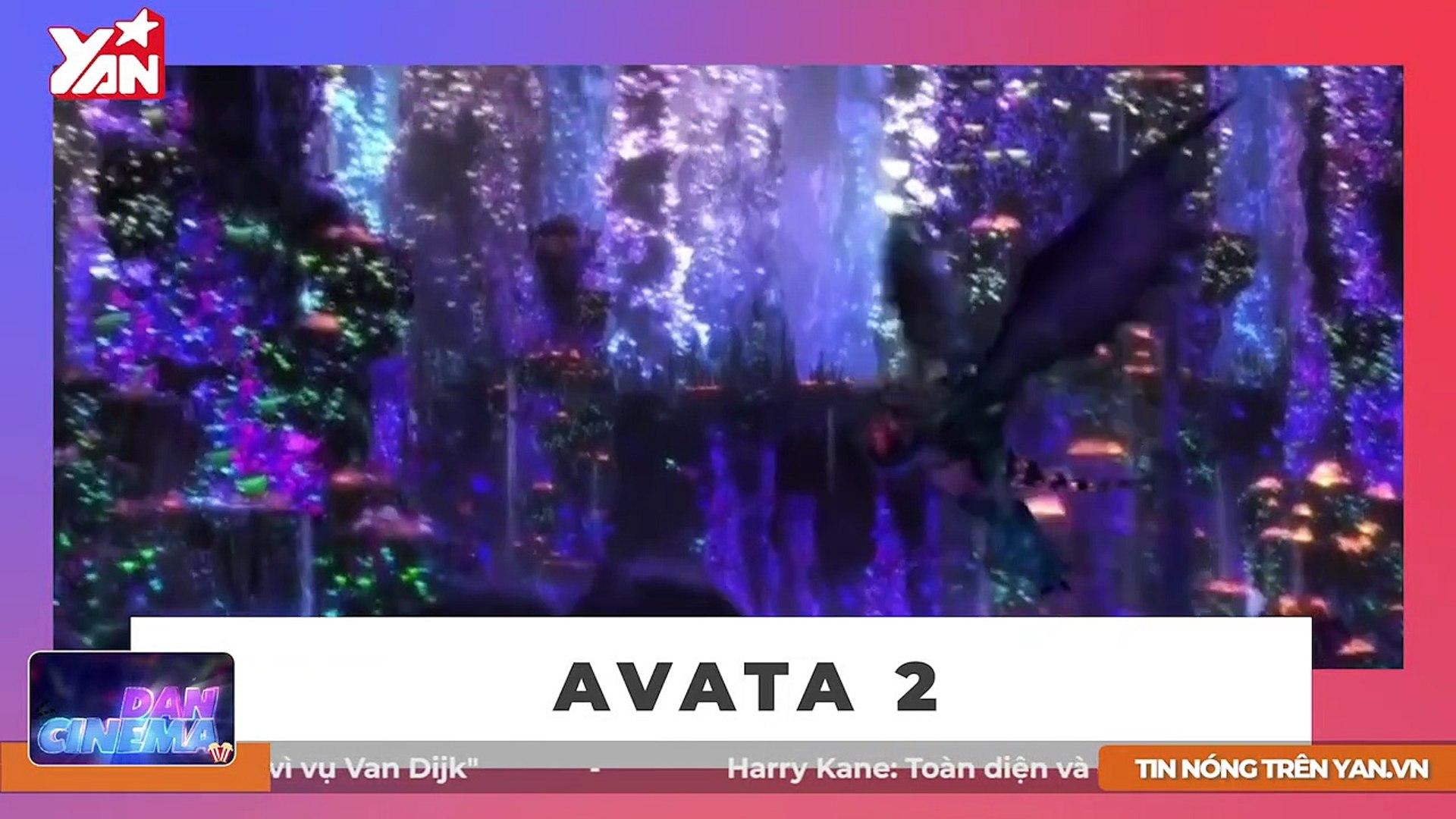 Bộ phim Avatar 2