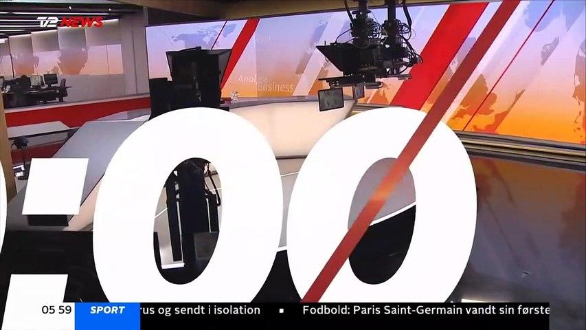 Nye mundbindskrav fra i dag-TV2 NEWS (2020.10.29 kl. 6) med prof. Gøtzsche