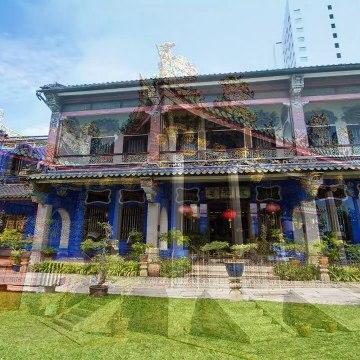 Review Cititel Express Penang Hotel