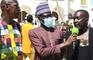 Gamou Médina Baye: Tapha de Pod et Marichou et ses amis en mode ziar