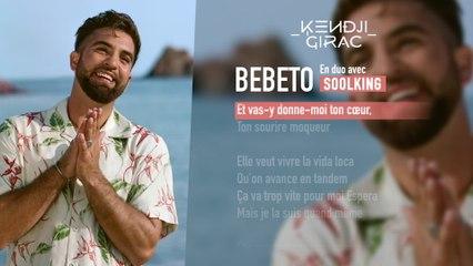 Kendji Girac - Bebeto
