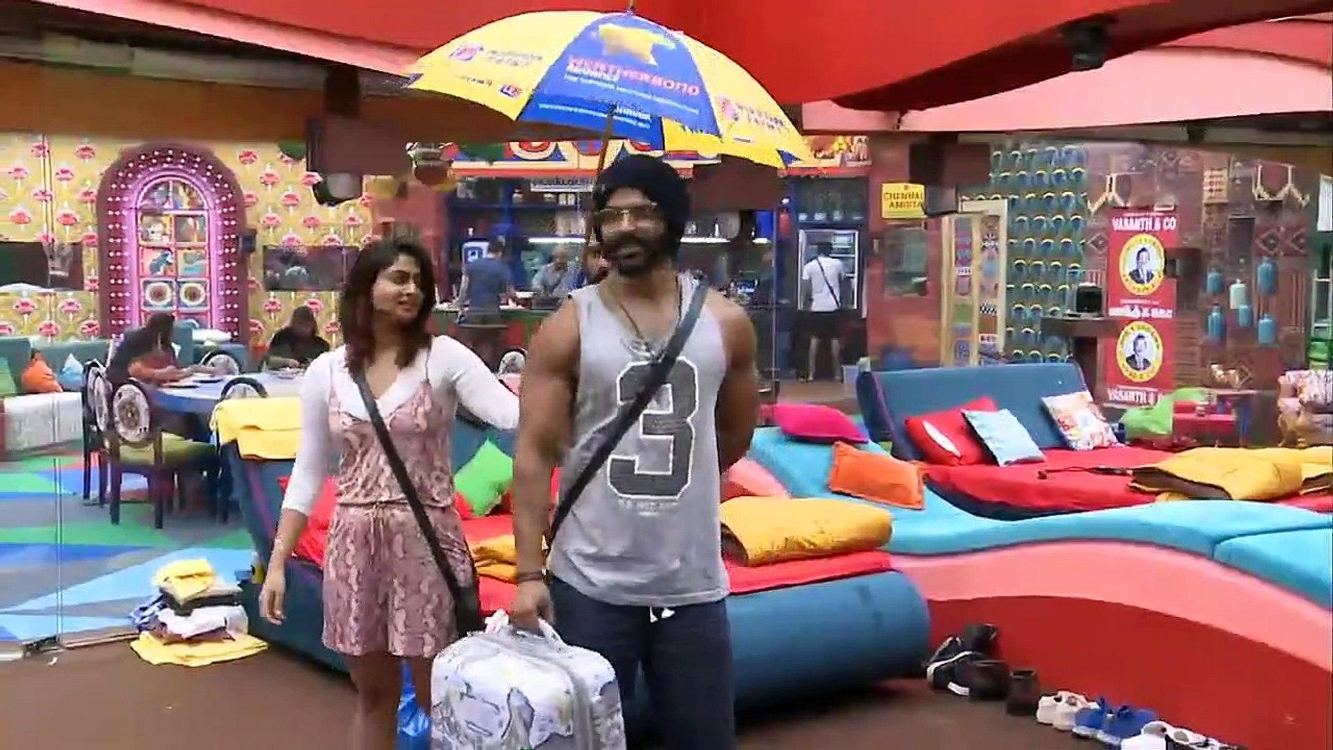 Bigg Boss Tamil 29-10-2020 Full episode