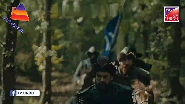 Kurulus Osman Episode 31 (Season 2 Episode 4 PART 1 ) with Urdu Subtitles