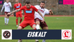 Brumme und Förster bestrafen L47 eiskalt | BFC Dynamo - Lichtenberg 47 (12. Spieltag, Regionalliga Nordost)