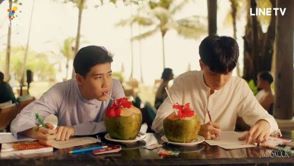 [ENG SUB] I Told Sunset About You Episode 2 (2/2)
