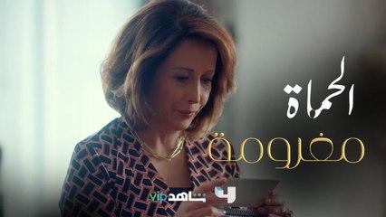 متابعو عروس بيروت وينكن تشوفوا الحماة القوية مغرومة