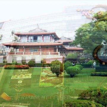 Review ECFA Hotel Tainan