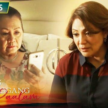 Amelia informs Araceli about Celine being a problem | Walang Hanggang Paalam