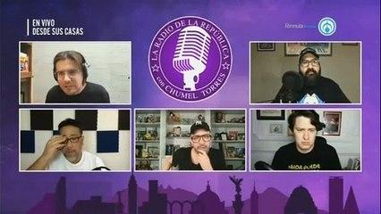 La Radio de la República: 29 de octubre del 2020