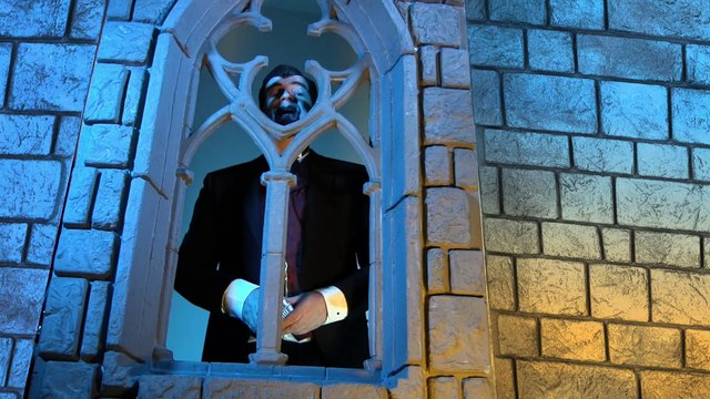 Night Chills Theatre: Halloween Special 2020 trailer