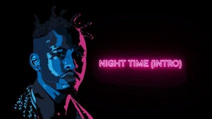 Th&o. - Night Time