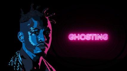 Th&o. - Ghosting