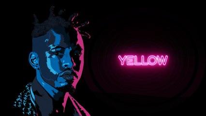 Th&o. - Yellow