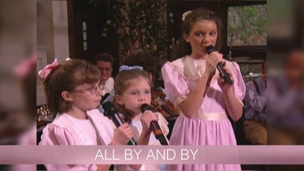 Peasall Sisters - Farther Along