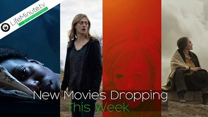 Psychological Thrillers Out This Week