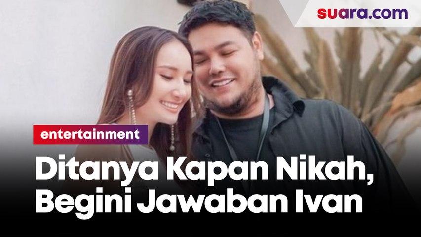 Soal Kabar Pernikahannya dengan Bella Aprilia, Begini Kata Ivan Gunawan