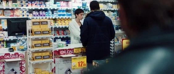 MEDECIN DE NUIT : Bande annonce 2020 du film d'Elie Wajeman - Bulles de Culture