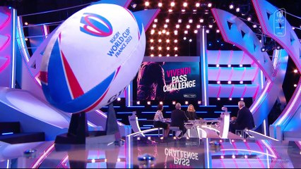 Vivendi and Rugby World Cup France 2023 #VivendiFrance2023