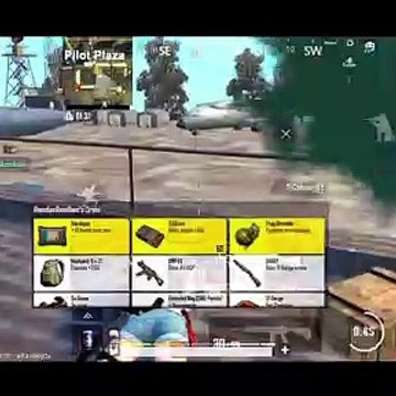 Solo vs Squad new Series Gameplay | Pubg Mobile lite | JR Sayid#4