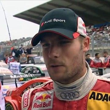 DTM 2006 Zandvoort - Highlights