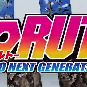 Boruto Episode 166 Subbed HD