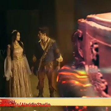 Aladdin Serial 30/10/2020 By Aladdin Studio YouTube channel