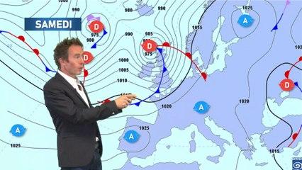 Illustration de l'actualité La météo de votre samedi 31 octobre 2020 et la tendance