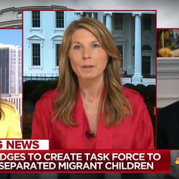 Biden Pledges To Reunite The Over 500 Migrant Children Still Separated From Their Parents _ Deadline