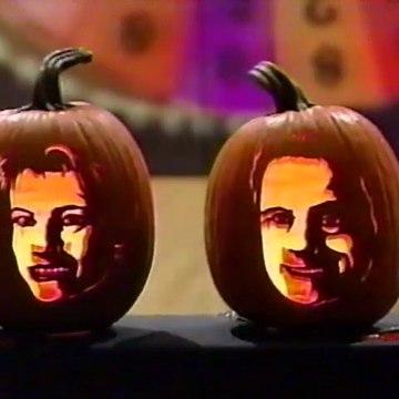 Wheel of Fortune - October 31, 1996 (Larry/Brad/Sujata)