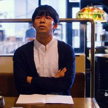 あのコの夢を見たんです。 第5話 大原櫻子×仲野太賀 2020年10月30日