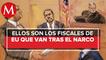 El equipo de fiscales que llevó ante la justicia en EU a capos y ex funcionarios mexicanos