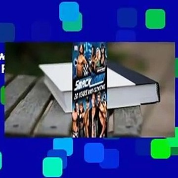 [Read] Wwe Smackdown 20 Years and Counting  For Online